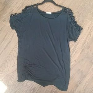 Occasion short sleeved tee